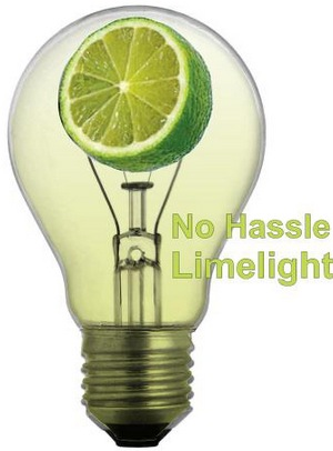 No Hassle Limelight