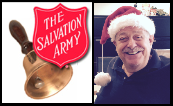 Russ salvation army